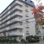 豊中市新千里南町 桃山台レックスマンション 415号室