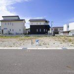 上富田町 パブリック分譲地 3B-20号地